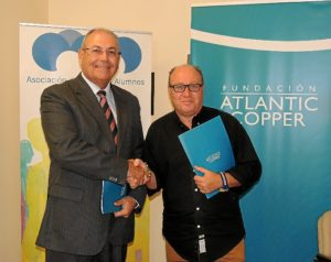 Firma Acuerdo AAA Tres de Marzo UHU 2