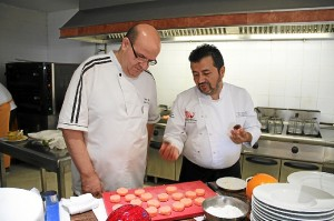 I Encuentro Iberoamericano Gastronomia1
