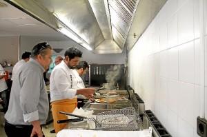 I Encuentro Iberoamericano Gastronomia7