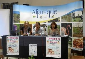 I Jornada Lactancia y Crianza Aljaraque