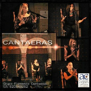 Las cantaeras