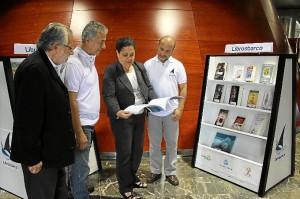 Librosbarco Puerto Huelva1