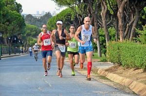 Media Maraton CEPSA - Palos