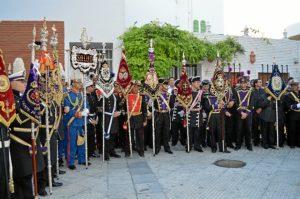 Punta Umbria X Aniversario Banda de Cornetas y Tambores 098