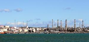 Refineria San Roque