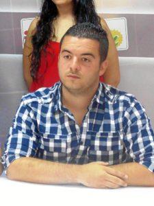 Sebastian de La Palma, coorindador local IU Isla Cristinap01
