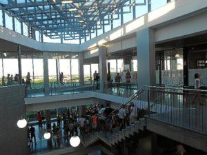Urbanismo Galeon Inauguracion (120)