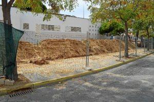 Urbanismo Valla colegio del Carmen (1)