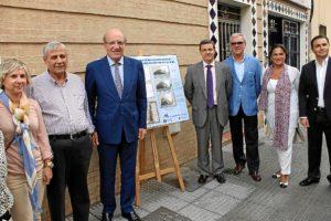 Visita obras Aguas de Huelva Matadero (2)