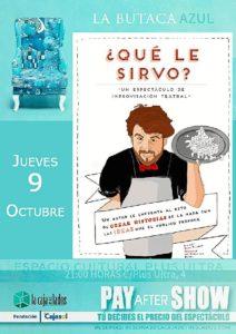cartel 09 octubre