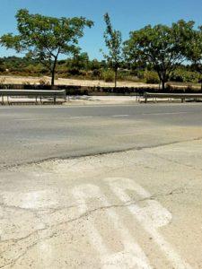 Lucena (curva cementerio)