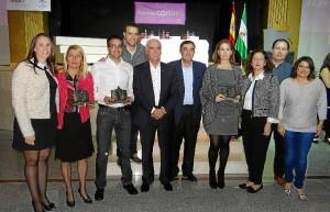 Premiados Huelva - CODAPA