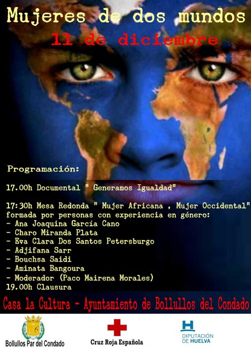 Bollullos acoge este jueves el seminario de Cruz Roja 'Mujeres de ... - HuelvaYA