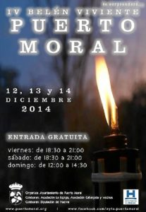cartel puerto moral