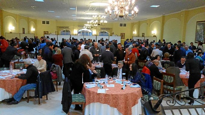 Empresarios se alían en Almonte para generar más negocio - HuelvaYA