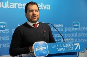 José Domingo Doblado.