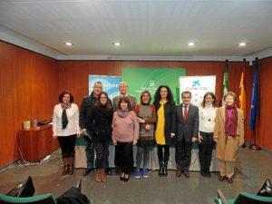 1. Convenios 'la Caixa' y Cajasol 1