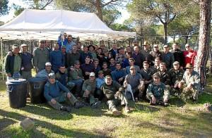 130115 CAMP PITORRA 00 PARTICIPANTES