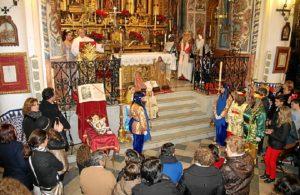 CABALGATA REYES SAN JUAN 2015-6e