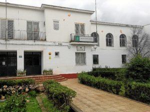 CEIP San Fernando Huelva