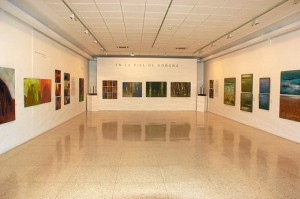 Exposicion-Juan-Romero-Museo-de-Huelva