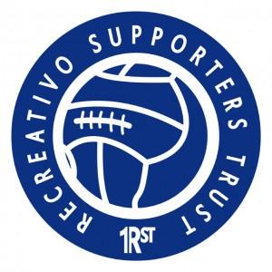 Logo del Recreativo Supporters Trust.
