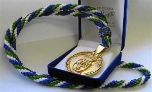 Medalla Ciudad de Lepe