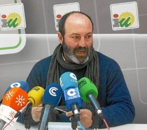Pedro Jimenez 12 enero 2015