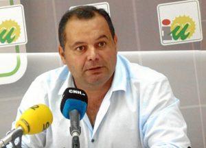 Rafael-Sanchez-portavoz-IU-en-Diputacion-Huelva