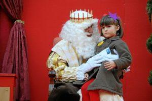 Recogida cartas Reyes Magos 2015 (4)