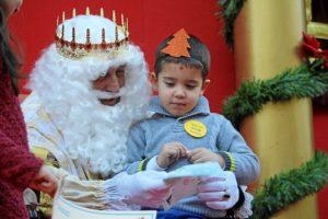 Recogida cartas Reyes Magos 2015 (6)