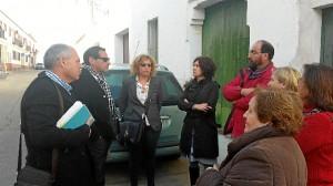 Visita Trigueros
