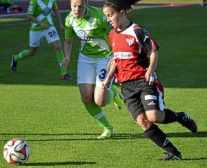 Wolsfsburgo - Sporting de HUelva-275