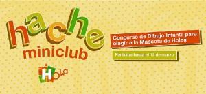 anuncio miniclub web