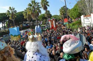 cabalgata reyes el portil 2015-1
