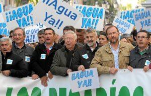 manifestacion agua condado en huelva-002