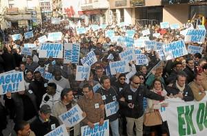 manifestacion agua condado en huelva-003
