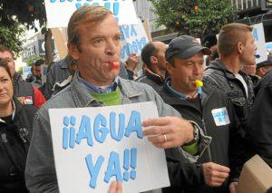 manifestacion agua condado en huelva-005