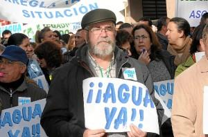 manifestacion agua condado en huelva-009