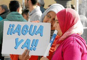 manifestacion agua condado en huelva-010