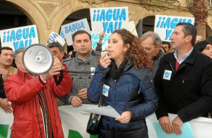 manifestacion agua condado en huelva-015