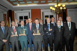 premios veterinarios Albeitar 1