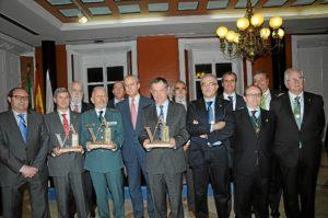 premios veterinarios Albeitar 2