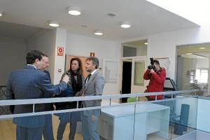visita Juzgados Social (1)