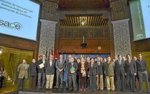 15.02.02Grupo-1 Entrega Certificados Emisiones Puerto Huelva