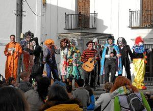 carnaval Cartaya