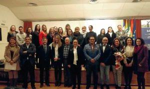 2015 02 02 Clausura Taller de Empleo 'Sin Barreras'