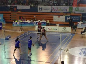 Recreativo IES La Orden-Rinconada.