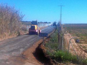 Camino La Teja 2