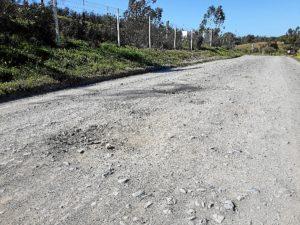Camino Villblanca